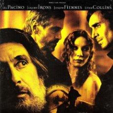 Cine: GUÍA ORIGINAL SENCILLA (MERCADER DE VENECIA). Lote 147440718