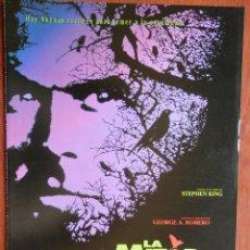 Cine: GUÍA CINE GRAN TAMAÑO: LA MITAD OSCURA. Lote 149336862