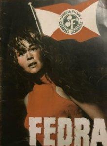 Fedra Suevia Films 8 páginas. Cesareo Gonzalez