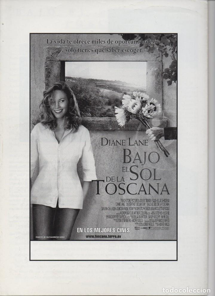 Cine: BAJO EL SOL DE LA TOSCANA - Foto 4 - 153178474