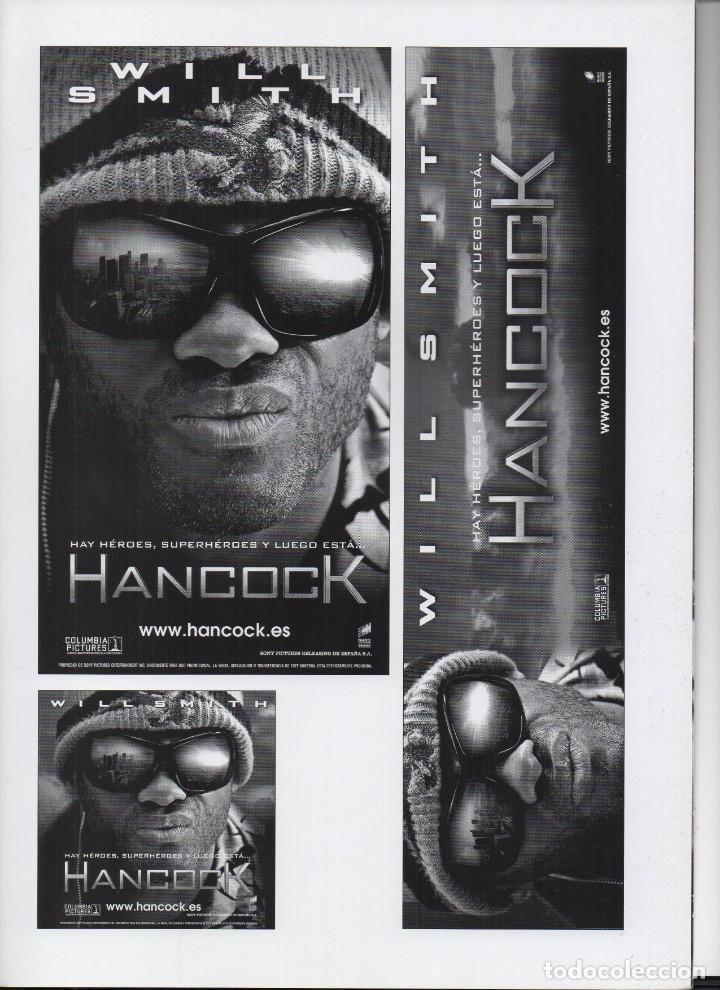 Cine: HANCOCK - Foto 3 - 153193034