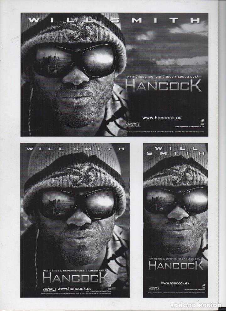 Cine: HANCOCK - Foto 4 - 153193034