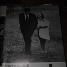 Cine: CARTELERA TURIA 270 MARZO 1969. Lote 155707530