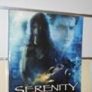 Cine: SERENITY THE OFFICIAL VISUAL COMPANION EN INGLES. Lote 158719934