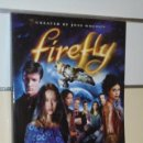 Cine: FIREFLY THE OFFICIAL COMPANION VOLUME TWO EN INGLES. Lote 158720110