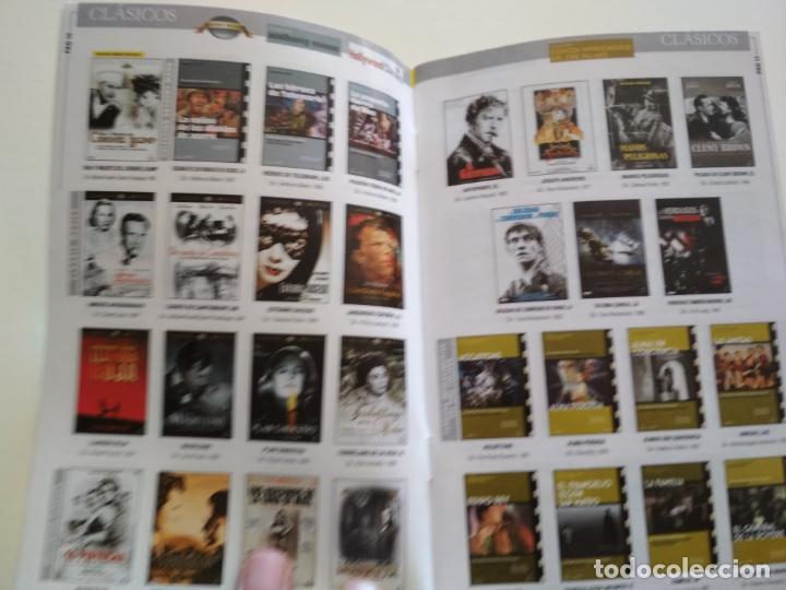 Cine: CATÁLOGO DE DVD FILMAX 2007 - Foto 3 - 164790022