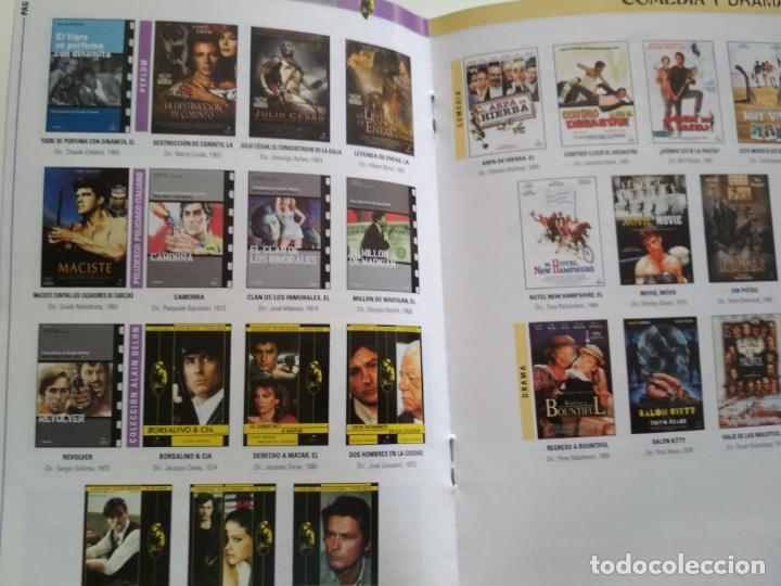 Cine: CATÁLOGO DE DVD FILMAX 2007 - Foto 4 - 164790022