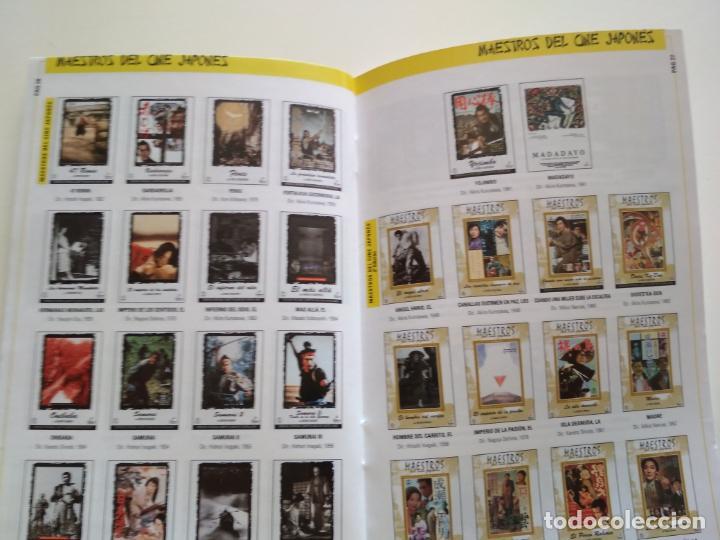 Cine: CATÁLOGO DE DVD FILMAX 2007 - Foto 5 - 164790022