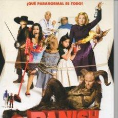 Cine: SPANISH MOVIE. Lote 165702378