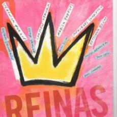 Cine: REINAS. Lote 165827186