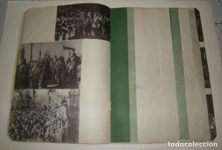 Cine: ESCIPION EL AFRICANO. JUCA FILMS,S.A. AÑO 1937 GUIA DE LA PELICULA VER FOTOS. - Foto 4 - 166058842