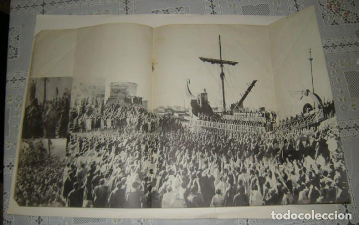Cine: ESCIPION EL AFRICANO. JUCA FILMS,S.A. AÑO 1937 GUIA DE LA PELICULA VER FOTOS. - Foto 5 - 166058842