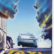 Cine: TAXI 3. Lote 171163925