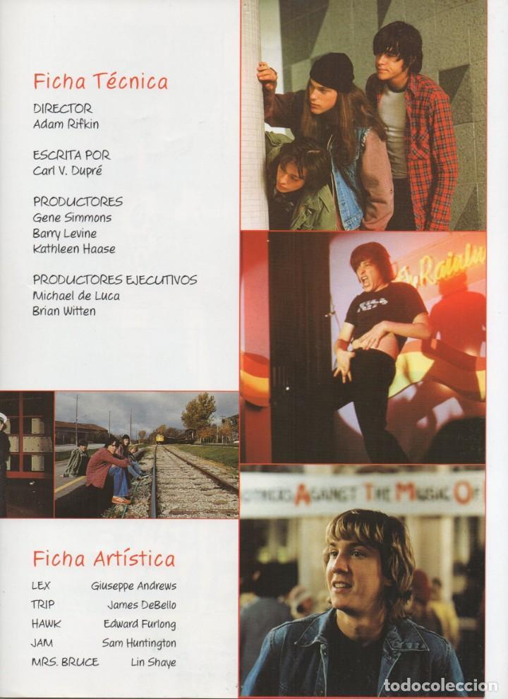 Cine: CERO EN CONDUCTA - Foto 3 - 171221700