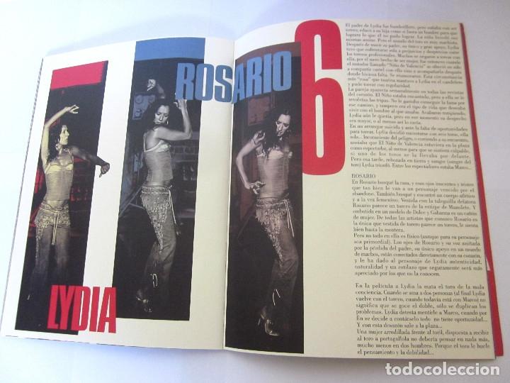 Cine: Guía Película Revista Almodóvar Hable con ella 2002 El Deseo - Foto 7 - 172825820