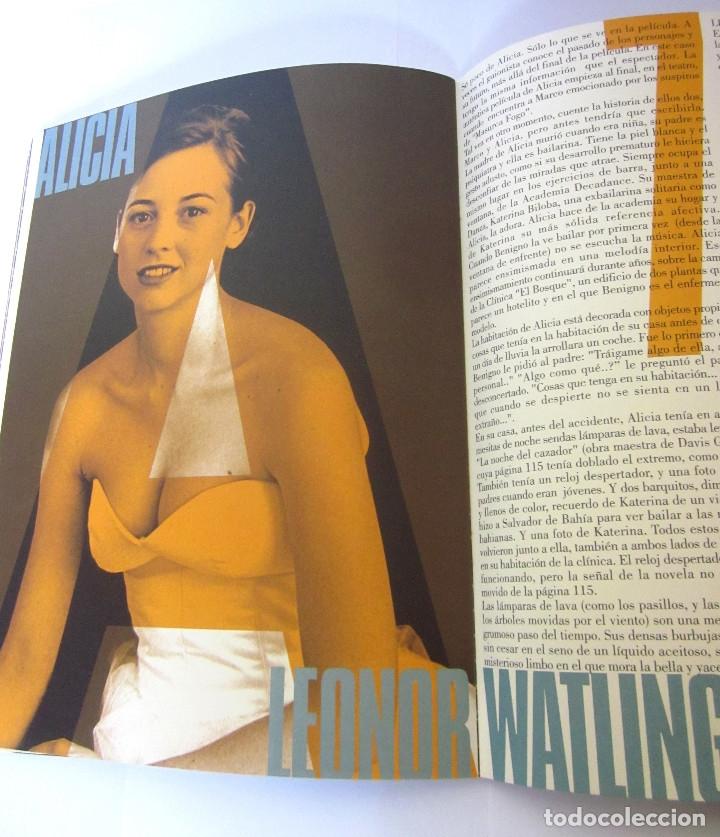 Cine: Guía Película Revista Almodóvar Hable con ella 2002 El Deseo - Foto 8 - 172825820