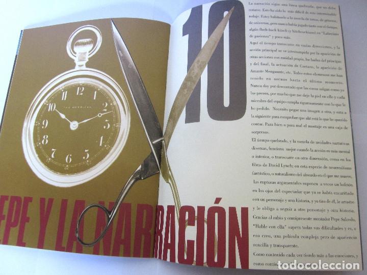 Cine: Guía Película Revista Almodóvar Hable con ella 2002 El Deseo - Foto 9 - 172825820