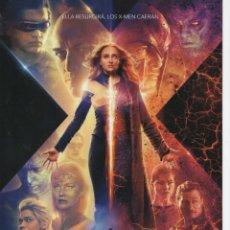 Cine: X-MEN FÉNIX OSCURO. Lote 177248979
