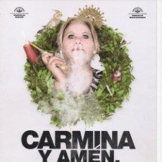 Cine: CARMINA Y AMÉN. Lote 188621437