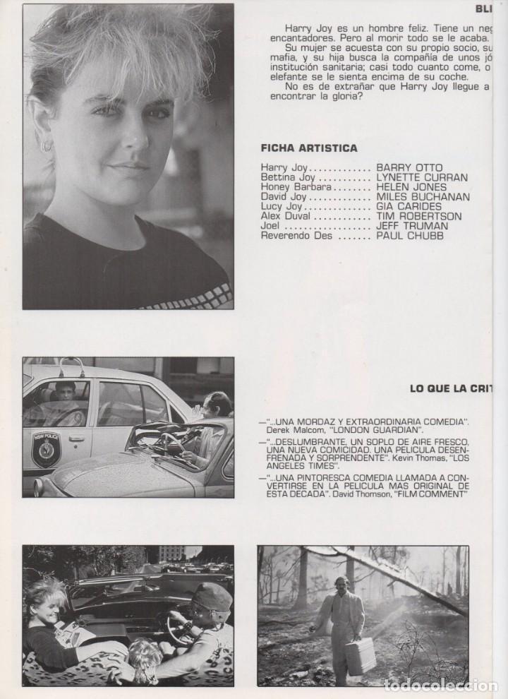 Cine: ESPÉRAME EN EL INFIERNO - Foto 2 - 189732118