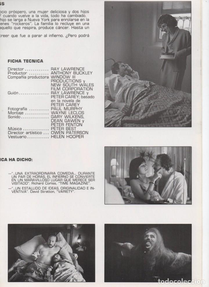 Cine: ESPÉRAME EN EL INFIERNO - Foto 3 - 189732118