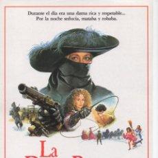 Cine: LA DAMA PERVERSA. Lote 190409401