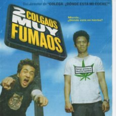 Cine: 2 COLGAOS MUY FUMAOS. Lote 191332443