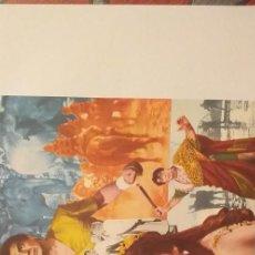 Cine: ANIBAL,GUIA PUBLICITARIA SENCILLA(CIRE),VICTOR MATURE. Lote 191678863