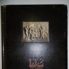 Cine: CATÁLOGO RKO RADIO PICTURES 1940 - 1941 - 36 X 30. Lote 193206872
