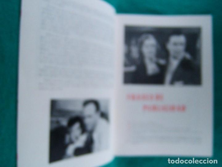 Cine: EL MUNDO ES DE LAS MUJERES-WOMANS WORLD-JEAN NEGULESCO-CLIFTON WEBB-JUNE ALLYSON-16 PAGINAS-1954. - Foto 2 - 194178993