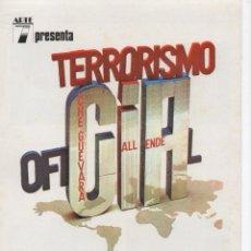 Cine: TERRORISMO CIA. Lote 194923772