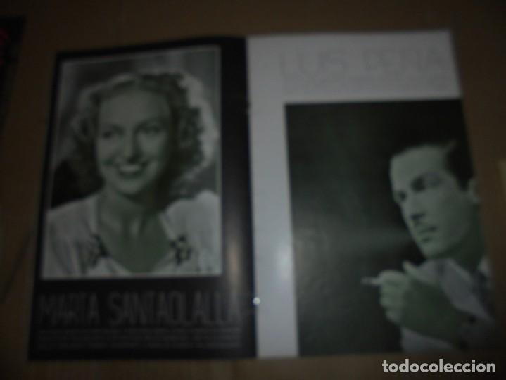 Cine: magnifico antiguo catalogo de peliculas cifesa temporada 1942-43 - Foto 9 - 195103201