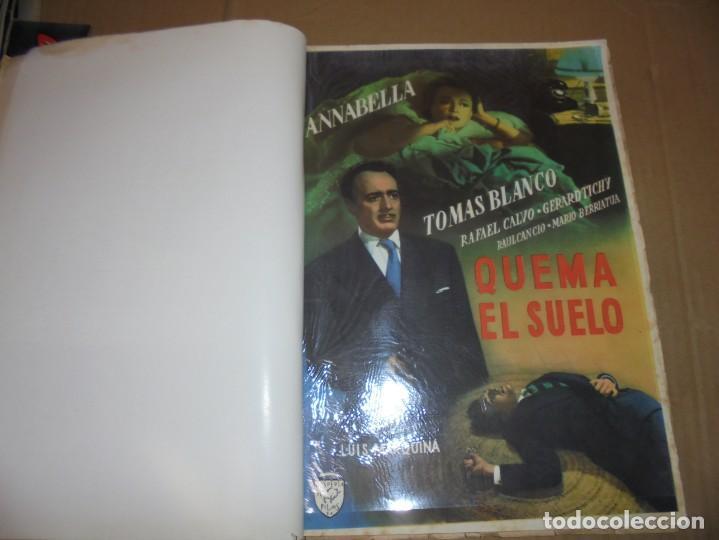 Cine: magnifico catalogo de peliculas mercurio films temporada 1951-52 - Foto 4 - 195151858