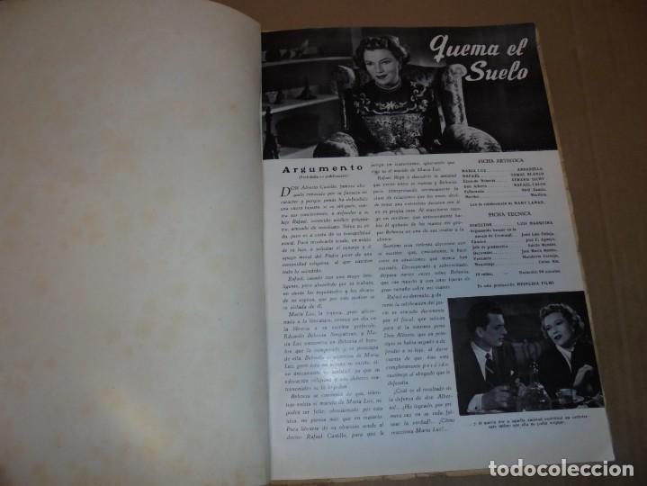 Cine: magnifico catalogo de peliculas mercurio films temporada 1951-52 - Foto 5 - 195151858