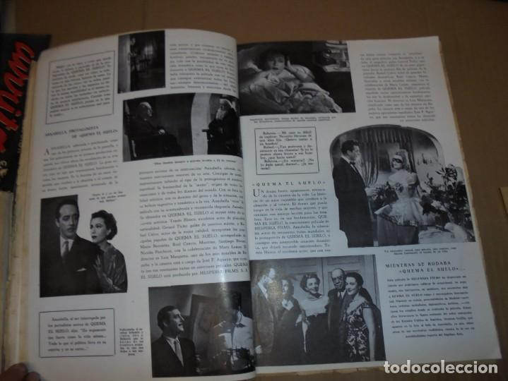 Cine: magnifico catalogo de peliculas mercurio films temporada 1951-52 - Foto 6 - 195151858
