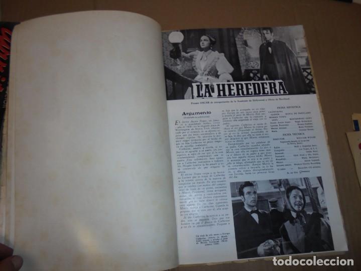 Cine: magnifico catalogo de peliculas mercurio films temporada 1951-52 - Foto 8 - 195151858