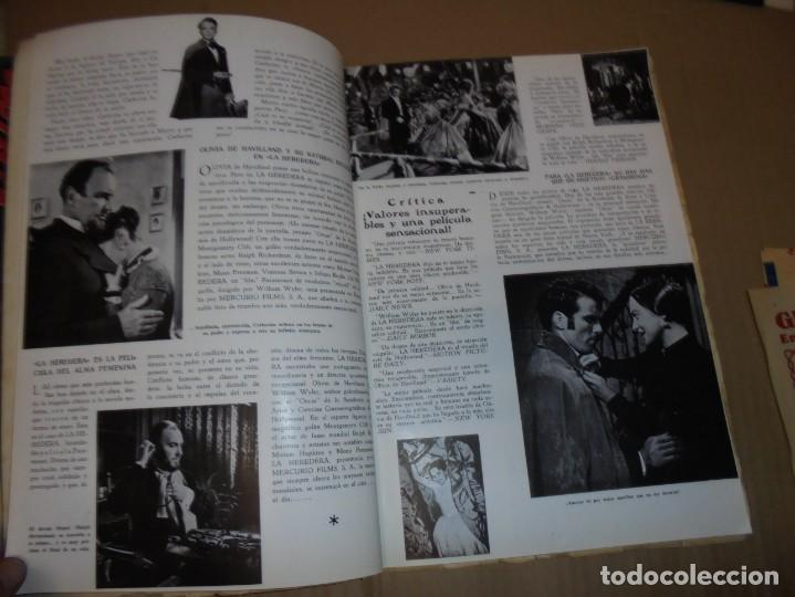 Cine: magnifico catalogo de peliculas mercurio films temporada 1951-52 - Foto 9 - 195151858