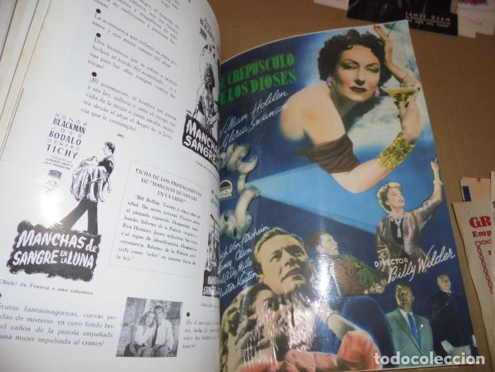 Cine: magnifico catalogo de peliculas mercurio films temporada 1951-52 - Foto 18 - 195151858