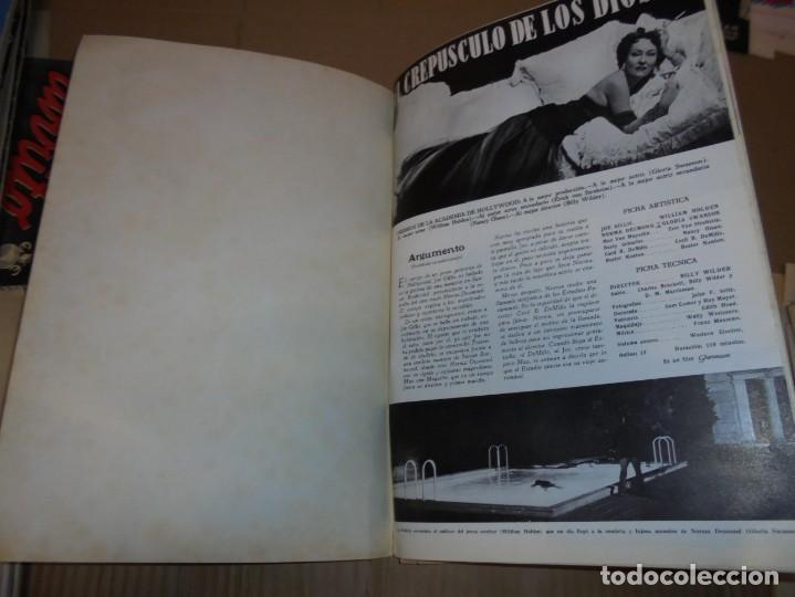Cine: magnifico catalogo de peliculas mercurio films temporada 1951-52 - Foto 19 - 195151858
