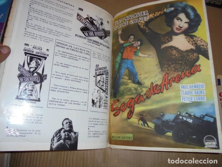 Cine: magnifico catalogo de peliculas mercurio films temporada 1951-52 - Foto 20 - 195151858