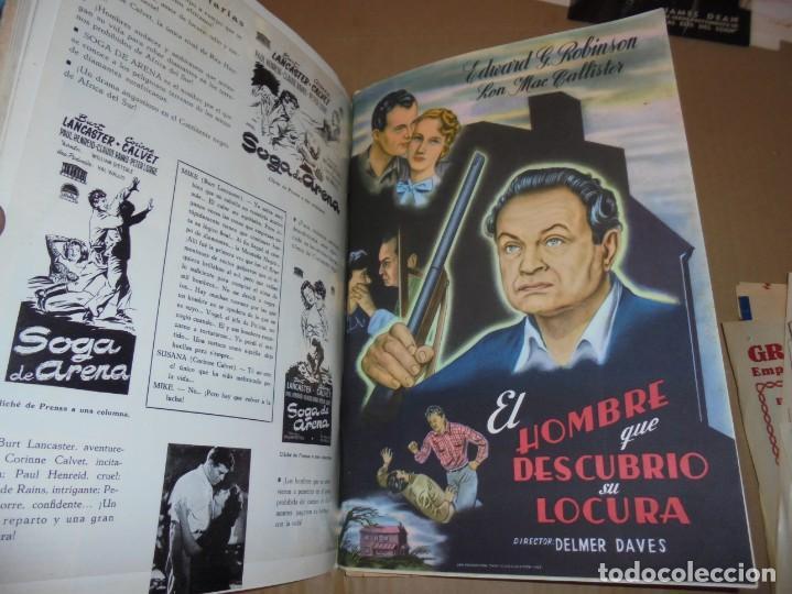Cine: magnifico catalogo de peliculas mercurio films temporada 1951-52 - Foto 22 - 195151858