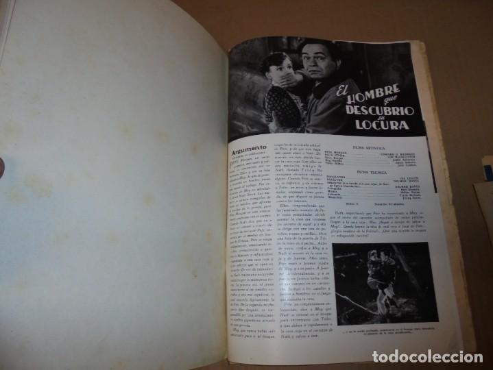 Cine: magnifico catalogo de peliculas mercurio films temporada 1951-52 - Foto 23 - 195151858
