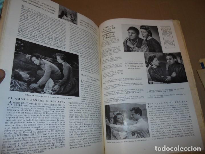 Cine: magnifico catalogo de peliculas mercurio films temporada 1951-52 - Foto 24 - 195151858