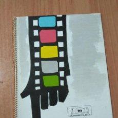 Cine: 1LISTAS --GUIA DE LA PELICULA--- LISTA DE MUNDIAL FILMS 1964-65. Lote 293897398