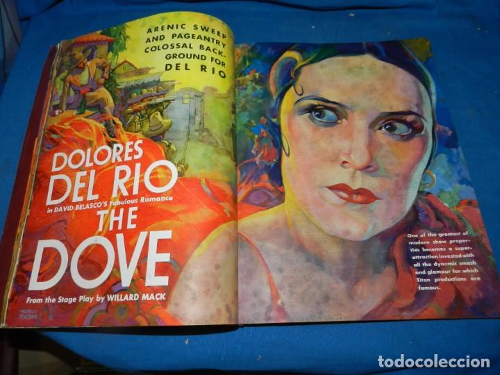 Cine: (M) GUIA PUBLICITARIA DE CINE - RKO-RADIO PICTURES 1931 - 32 - ESPECTACULAR GUIA PUBLICITARIA - Foto 16 - 180396878