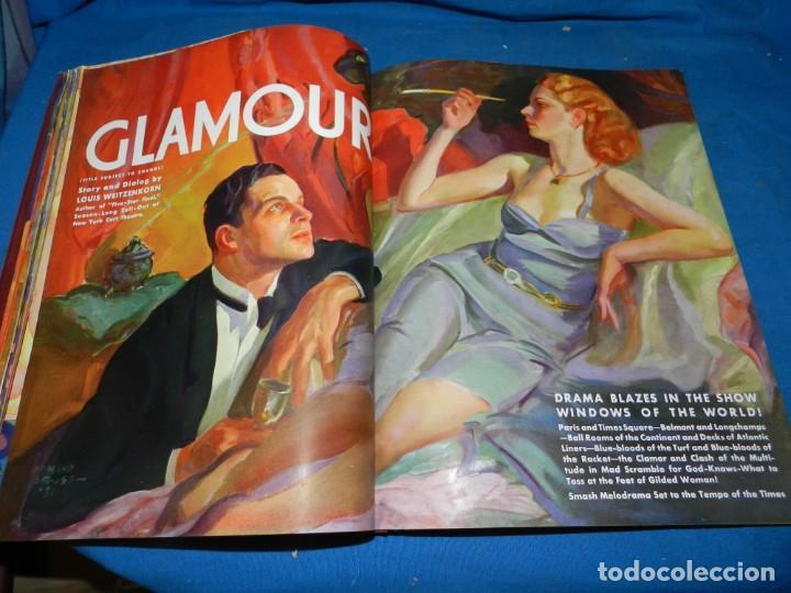 Cine: (M) GUIA PUBLICITARIA DE CINE - RKO-RADIO PICTURES 1931 - 32 - ESPECTACULAR GUIA PUBLICITARIA - Foto 21 - 180396878