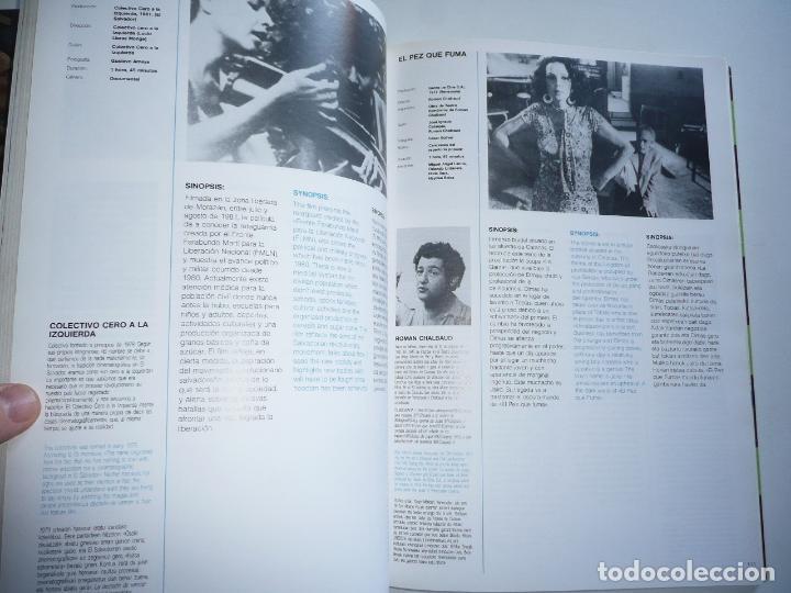 Cine: Catálogo del 36 Festival Intenacional de Cine de San Sebastian Zinemaldia (1988) - Foto 4 - 207026923