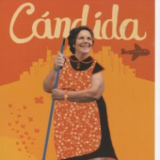 Cine: CÁNDIDA. Lote 208805285