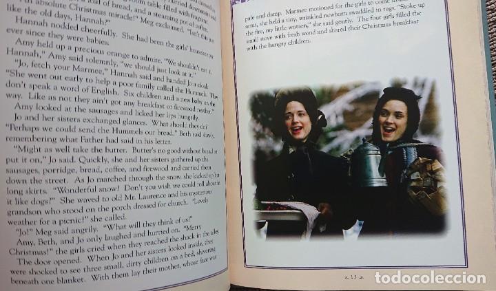 Cine: Little Women · Newmarket Press New York 1994 - Foto 6 - 210663707