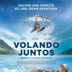 Cine: VOLANDO JUNTOS. Lote 211602377